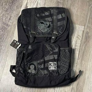 Night before Christmas Large backpack